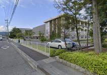 長野市立 櫻ヶ岡中学校