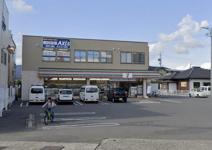セブンイレブン 七瀬店