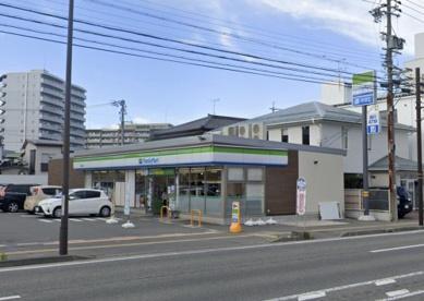 ファミリーマート 長野居町店の画像1