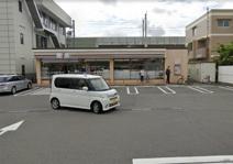 セブンイレブン 長野鶴賀店