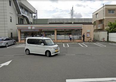 セブンイレブン 長野鶴賀店の画像1