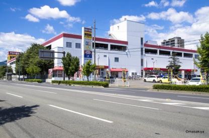 MEGAドン・キホーテ長野店の画像1