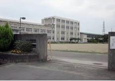 網干西小学校の画像1