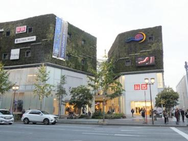 キャナルシティ博多 イーストビル 1階 ZARAの画像1