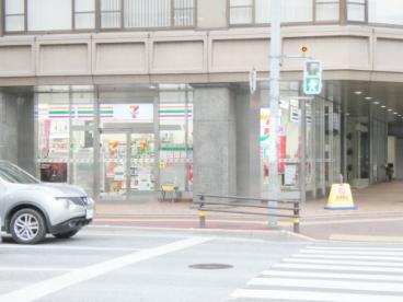 セブンイレブン 博多駅前3丁目店の画像1