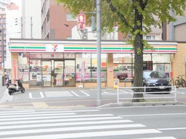 セブンイレブン 博多住吉神社前店の画像1
