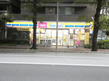 ミニストップ 博多駅前3丁目店の画像1