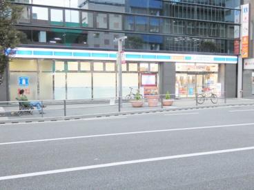 ローソン 福岡博多駅前二丁目店の画像1