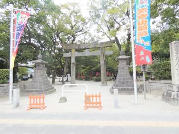 筑前國一之宮 住吉神社の画像1