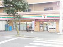 セブンイレブン 博多駅南店