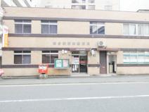 博多駅前四郵便局