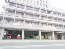 福岡市消防局博多消防署