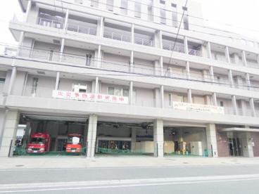 福岡市消防局博多消防署の画像1