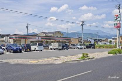 セブンイレブン 長野西和田店の画像1