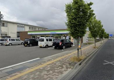 ファミリーマート 長野平林店の画像1