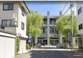 長野市立柳町中学校