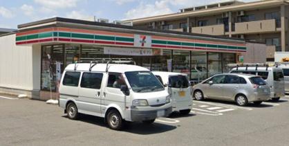 セブンイレブン 所沢市民体育館前店の画像1