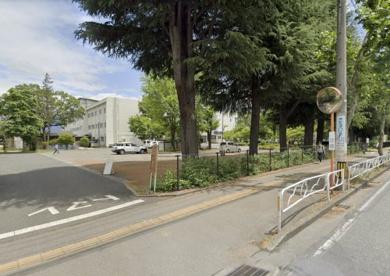 長野市立南部小学校の画像1