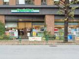 ファミリーマート 目白二丁目店