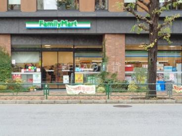 ファミリーマート 目白二丁目店の画像1