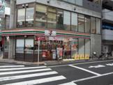 セブンイレブン 東池袋4丁目店