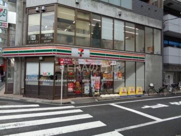 セブンイレブン 東池袋4丁目店の画像1
