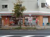 セブンイレブン 東池袋2丁目店