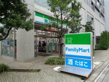 ファミリーマート 東池袋春日通り店の画像1
