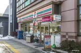 セブンイレブン 長野駅東口店