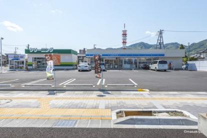 ローソン 長野ホクト文化ホール前店の画像1