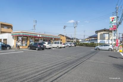 セブンイレブン 長野若里店の画像1