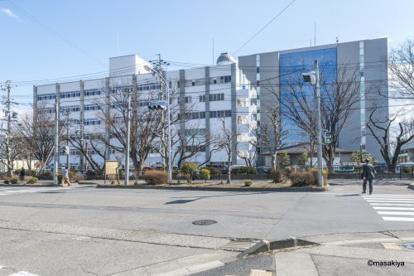 国立信州大学工学部の画像1