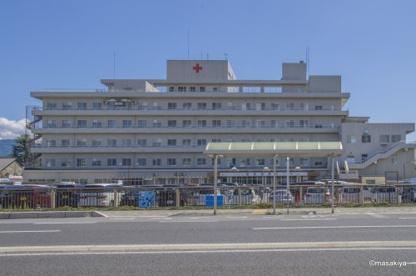 長野赤十字病院の画像1