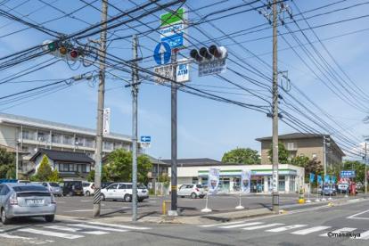ファミリーマート 長野若里一丁目店の画像1