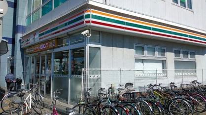 セブンイレブン 千葉蘇我駅前店の画像1