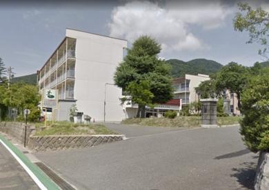 長野市立安茂里小学校の画像1