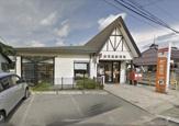 安茂里郵便局
