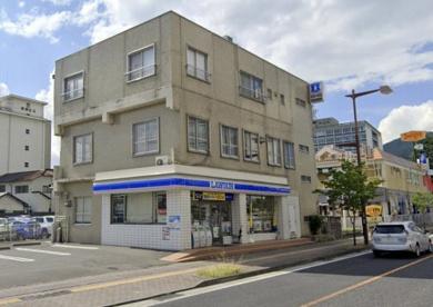 ローソン 長野県庁前店の画像1
