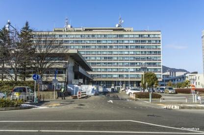 長野県庁の画像1