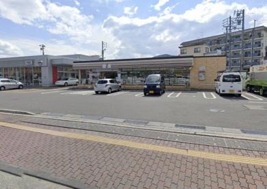 セブンイレブン 長野中御所店の画像1