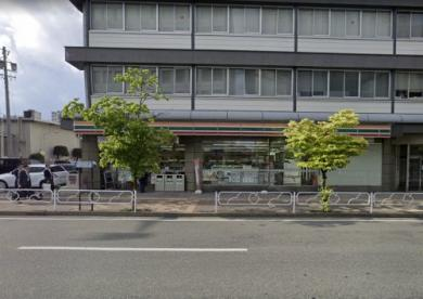 セブンイレブン 長野南石堂町店の画像1