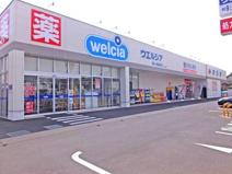 ウエルシア鶴ヶ島新町店