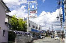 ローソン 長野富竹店