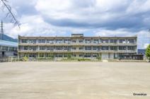 長野市立古里小学校