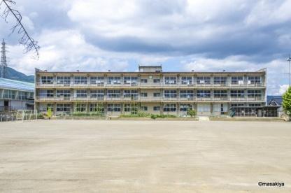 長野市立古里小学校の画像1