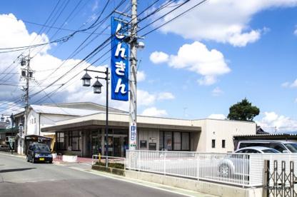 長野信用金庫古里支店の画像1