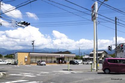 セブンイレブン 長野古里店の画像1
