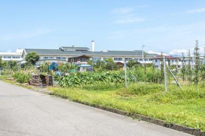 長野県立総合リハビリテーションセンターの画像1