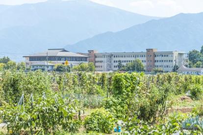 長野市立東北中学校の画像1