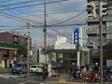 平岸(札幌市営)